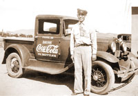 Historic Photos of Coca-Cola